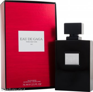 Lady Gaga Eau de Gaga Eau de Parfum 75ml Spray