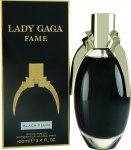 Lady Gaga Fame Eau de Parfum 100ml Spray