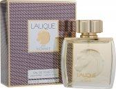 Lalique Pour Homme Equus Eau De Toilette 75ml Spray