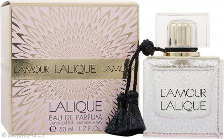 Lalique L'Amour Eau De Parfum 50ml Spray