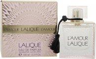 Lalique L'Amour Eau De Parfum 100ml Spray