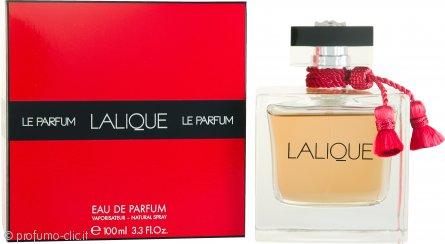 Lalique Le Parfum Eau de Parfum 100ml Spray
