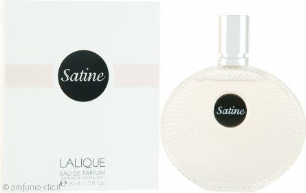 Lalique Satine Eau de Parfum 50ml Spray