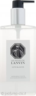 Lanvin Les Notes de Lanvin Note Blanche Refreshing Water 230ml Spray