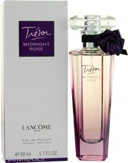 Lancome Tresor Midnight Rose Eau de Parfum 50ml Spray