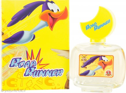 Looney Tunes Road Runner Eau de Toilette 50ml Spray