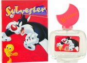Looney Tunes Sylvester Eau de Toilette 50ml Spray