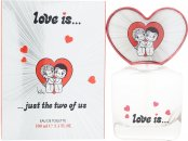 Love Is Love Is... Eau de Toilette 100ml Spray
