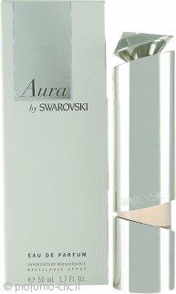 Swarovski Aura Eau de Parfum 50ml Ricaricabile