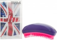 Tangle Teezer Salon Elite Detangling Spazzola per Capelli - Purple