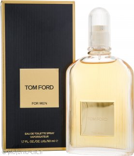 Tom Ford For Men Eau de Toilette 50ml Spray