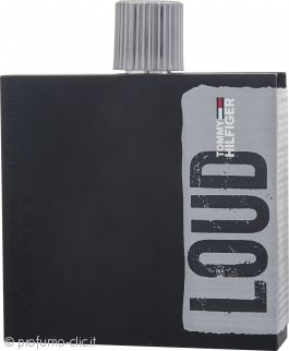 Tommy Hilfiger Loud Eau de Toilette 75ml Spray