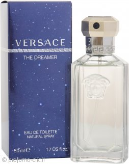 Versace The Dreamer Eau de Toilette 50ml Spray
