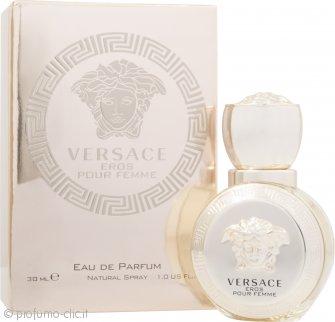 Versace Eros Pour Femme Eau de Parfum 30ml Spray