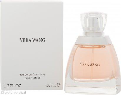 Vera Wang Vera Wang Eau de Parfum 50ml Spray