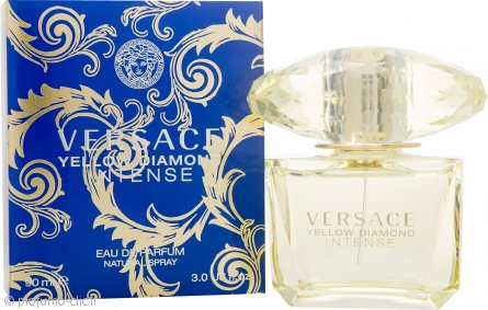 Versace Yellow Diamond Intense Eau de Parfum 90ml Spray