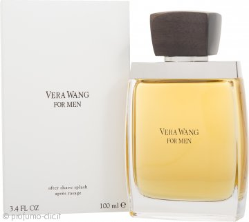 Vera Wang Vera Wang for Men Dopobarba 100ml Splash