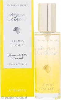 Victoria's Secret Lemon Escape Eau de Toilette 30ml Spray
