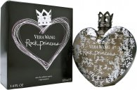 Vera Wang Rock Princess Eau De Toilette 100ml Spray