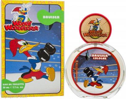 Woody Woodpecker Bruiser Eau De Toilette 50ml Spray