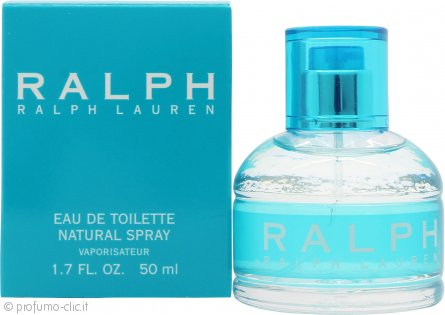 Ralph Lauren Ralph Eau de Toilette 50ml Spray