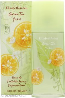 Elizabeth Arden Green Tea Yuzu Eau de Toilette 100ml Spray
