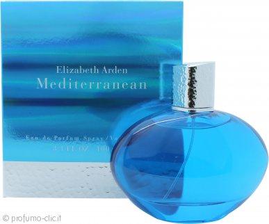 Elizabeth Arden Mediterranean Eau de Parfum 100ml Spray