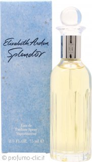 Elizabeth Arden Splendor Eau de Parfum 75ml Spray