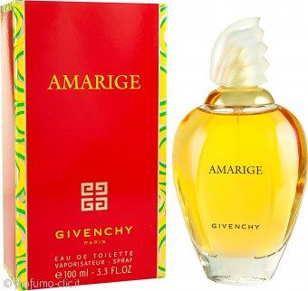 Givenchy Amarige Eau de Toilette 100ml Spray