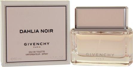 Givenchy Dahlia Noir Eau de Toilette 50ml Spray