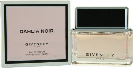 Givenchy Dahlia Noir Eau de Parfum 50ml Spray