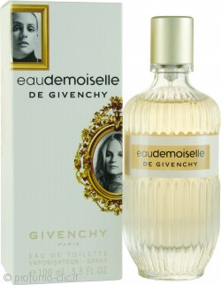 Givenchy Eaudemoiselle Eau de Toilette 100ml Spray
