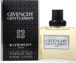 Givenchy Gentleman Eau de Toilette 50ml Spray