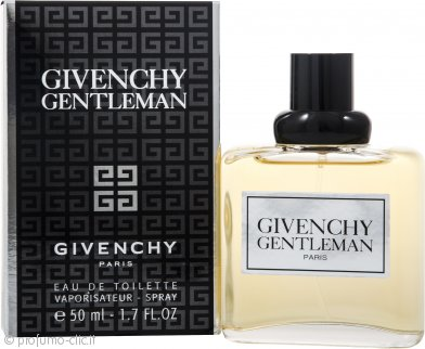 Givenchy Gentleman Eau de Toilette 50ml Spray