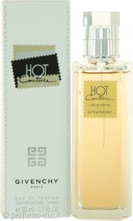 Givenchy Hot Couture Eau de Parfum 50ml Spray