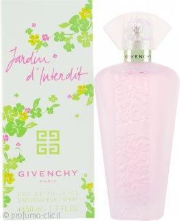 Givenchy Jardin d'Interdit Eau de Toilette 50ml Spray
