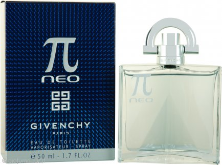 Givenchy Pi Neo Eau de Toilette 50ml Spray
