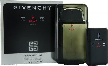 Givenchy Play Intense Confezione Regalo 100ml EDT + Mouse per Computer