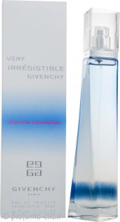 Givenchy Very Irresistible Givenchy Edition Croisiere Eau de Toilette 75ml Spray
