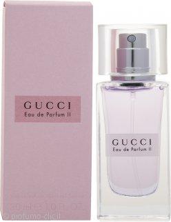 Gucci Gucci Eau De Parfum II Eau de Parfum 30ml Spray