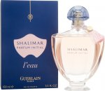 Guerlain Shalimar Parfum Initial L'Eau Eau de Toilette 100ml Spray