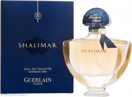 Guerlain Shalimar Eau De Toilette 50ml Spray
