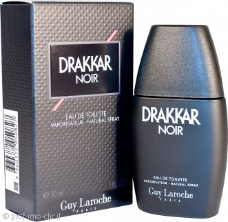 Guy Laroche Drakkar Noir Eau de Toilette 30ml Spray