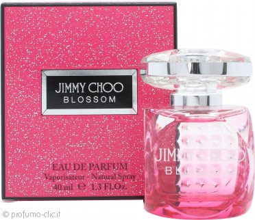 Jimmy Choo Jimmy Choo Blossom Eau de Parfum 40ml Spray