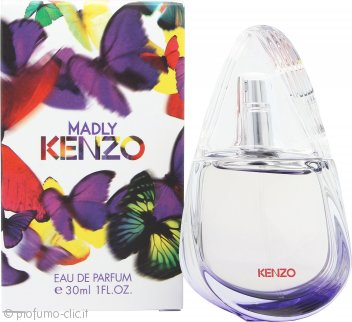 Madly Kenzo! Eau De Parfum 30ml Spray