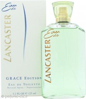 Lancaster Eau De Lancaster Grace Edition Eau de Toilette 125ml Spray