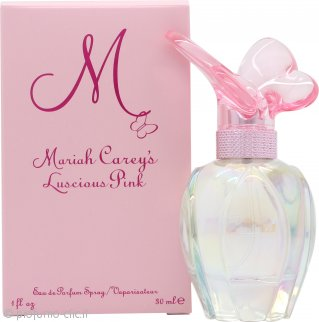 Mariah Carey Luscious Pink Eau de Parfum 30ml Spray