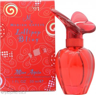 Mariah Carey Lollipop Lollipop Bling Mine Again Eau de Parfum 30ml Spray