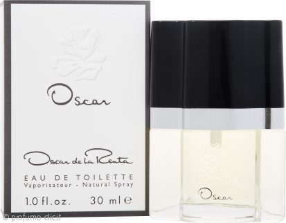 Oscar De La Renta Oscar Eau de Toilette 30ml Spray