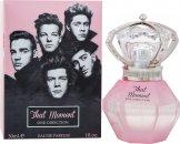 One Direction That Moment Eau de Parfum 30ml Spray